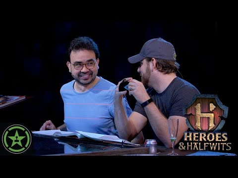 Heroes & Halfwits: The Mechs Generation - Episode 3: Fathers and Errant Children (Part I)