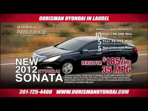 Ourisman Hyundai Laurel >> Ourisman Hyundai