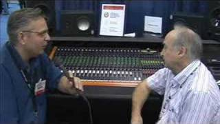 malcolm toft about the atb mixer