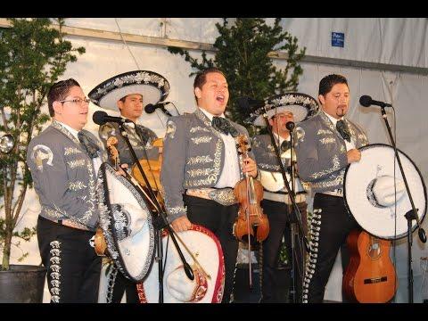 Ay, yai, yai, yai Canta y no llores - Mariachi International Mexico de Noche