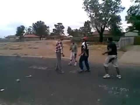 Mungo vs Greg Brown