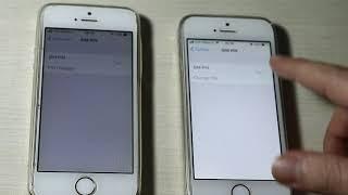 Iphone SIM şifresi kaldırma 2018-2019 (Removing SIM Password)