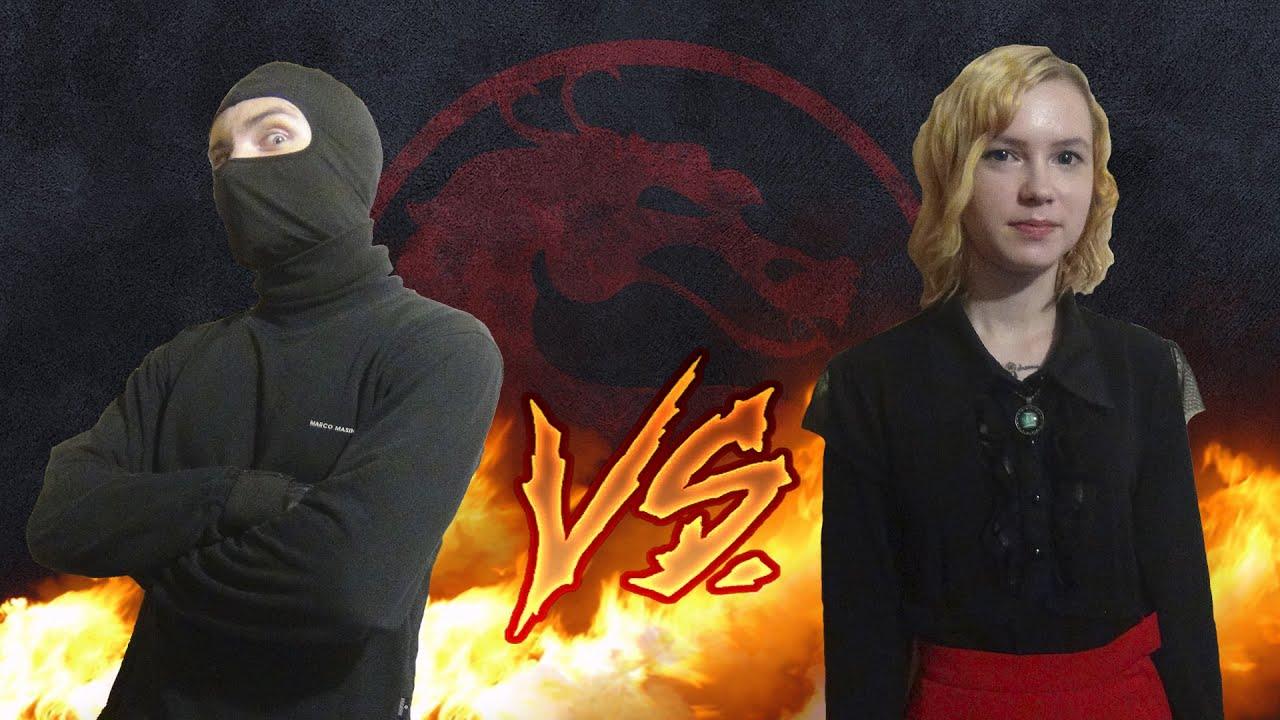 Mortal Kombat Komplete Edition FATALITY SONYA BLADE vs JAX - YouTube