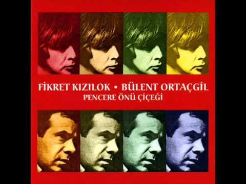 F.KIZILOK&B.ORTAÇGİL - ŞARKIDAKİ MAYMUN