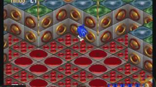 Sonic 3D Blast (Windows 95/98 Port) Any% Speedrun (56:39)