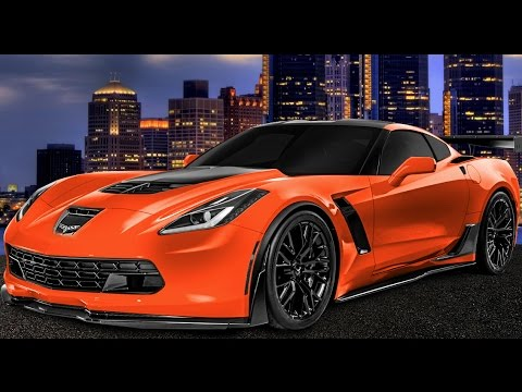 "2018 - 2019 Corvette ""ZR1"" - Exhaust Note - YouTube"
