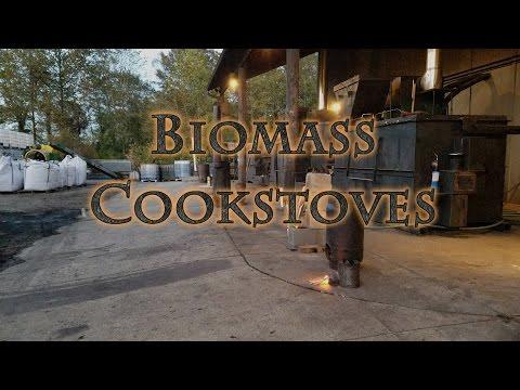 Biomass Cookstoves