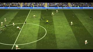 FIFA 15 PC GAMEPLAY - BEST GOALS!!