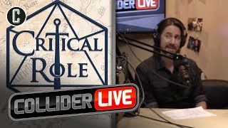 How Matt Mercer Made Critical Role So Successful thumbnail