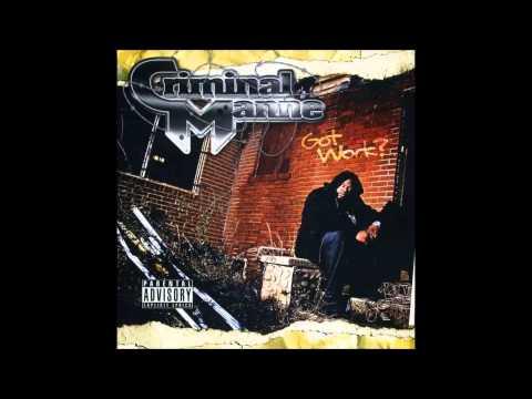 Criminal Manne - Long Tyme Coming