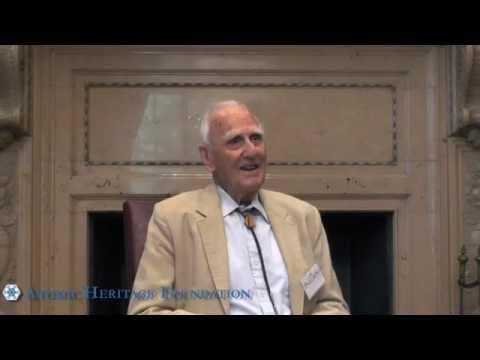 Bob Carter's Interview