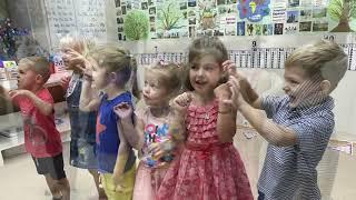 """""""ОБУЧЕНИЕ с УВЛЕЧЕНИЕМ"""" (дети 3-4 лет)"""