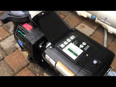 Mega Pool Saver Installation video