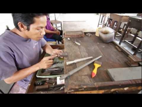 Suardana Gold & Silver Jewelry, Gianyar, Bali