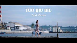 TUO BIU BIU - Putri Isnari (Cover Video)