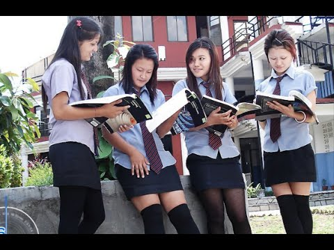 The intelligible Hot nepali college girl photos