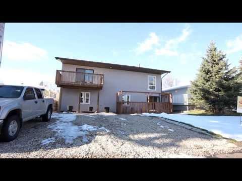 Unique Property in Crossfield, Alberta - Crossfield Real Estate Property Video