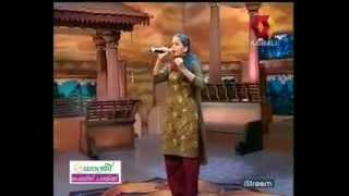 Malayalam Recitation, Aathira madhu