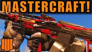 Black Ops 4: How to Get Reactive & Mastercraft Camo!