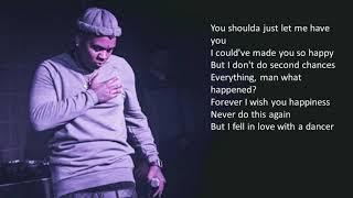 Shoulda Kevin Gates Lyrics (Luca Brasi 3)