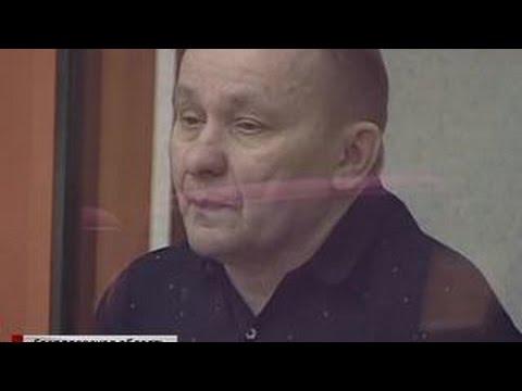 """Уральский """"смотрящий"""" признан виновным в серии преступлений"""