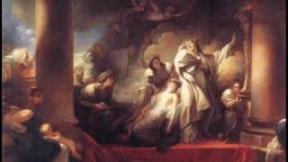 J.S. Bach- Suite No.2 in B minor, BWV 1067: Sarabande mvt.3/7
