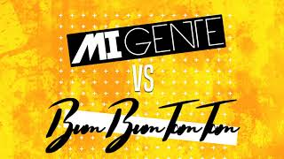 Mi Gente vs Bum Bum Tam Tam 💣 - DJ Facu Infante | Soga RMX