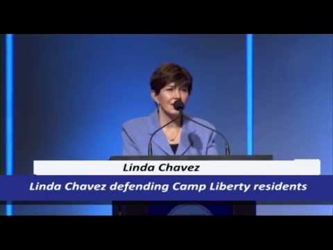 Speech by Linda Chavez, former White House Director of Public Liaison