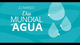 Dia Internacional del Cuidado del Agua