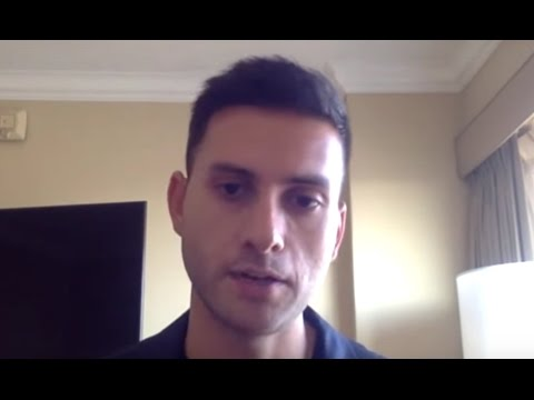 Jonathan Perera: MISS SLOANE clip