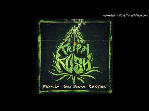 (PREVIEW) Farruko Ft  Bad Bonny, French Montana & Mas - Krippy Kush