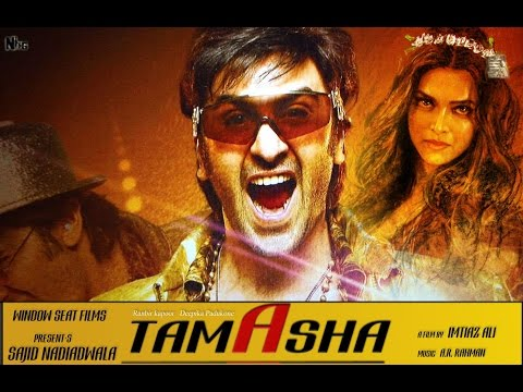 Tamasha movie song lyrics