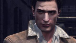 MAFIA II Tribute to Henry Tomasino