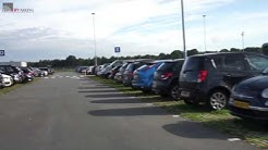 Parking Eindhoven Airport