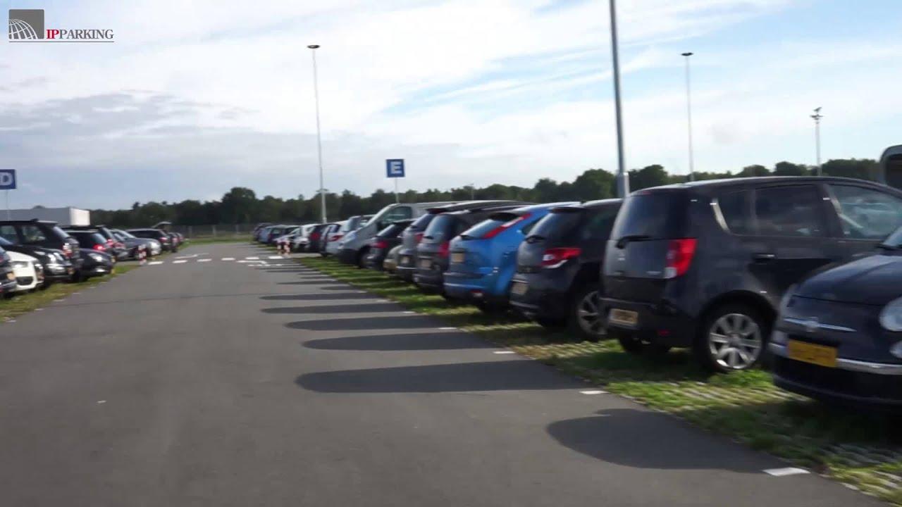 Eindhoven Parking