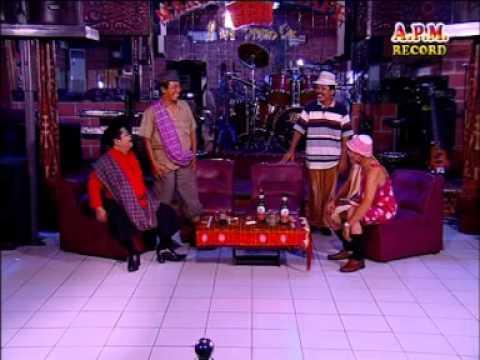Lawak Batak malvinas Group 2