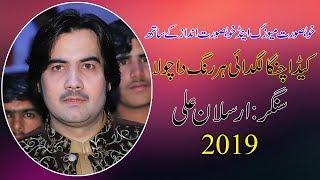 Keda Changa Lagda Har Rang Da Chola Singer Arslan Ail ►Latest Punjabi And Saraiki Song 2019