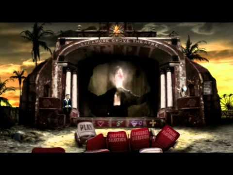 baz luhrmanns romeo and juliet dvd menu youtube