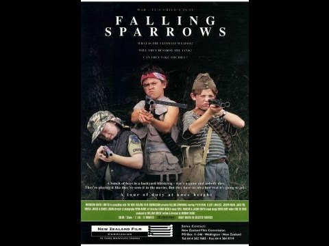 Falling Sparrows (2000) New Zealand short film (Full version)