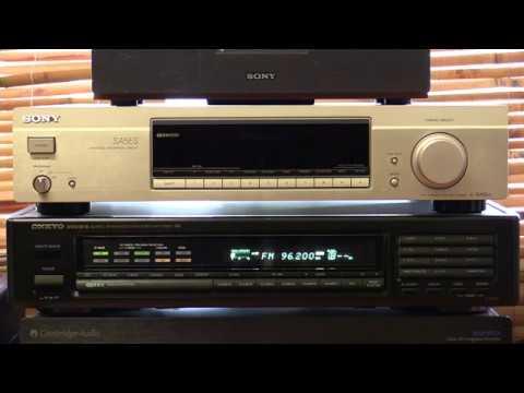 96.2Mhz FM96 Suva Fiji [2Es]