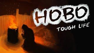 Bruce Plays Hobo: Tough Life w/Diction, Sark