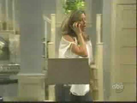 GH: Carly Sonny scenes 6-27-08