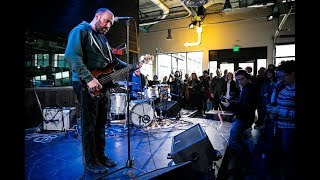 Pedro The Lion - Full Performance (Live on KEXP)
