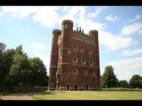 Places to see in ( Tattershall - UK )