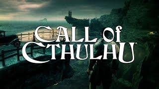 Dzisiaj straszymy (01) Call of Cthulhu