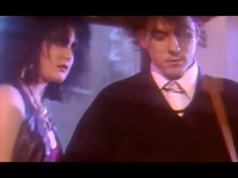 Siouxsie and the Banshees | Dear Prudence French TV (1984)