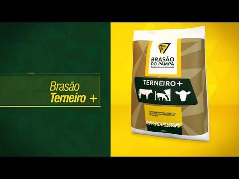 Brasão Terneiro +