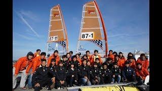 2018大阪大学ウィンドサーフィン部PV