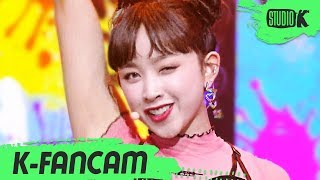 K-fancam  시크릿넘버 디타 'who Dis?'  Secret Number Dita Fancam  L @musicbank 200522
