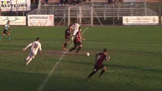 Ponsacco-Argentina 0-0 Serie D Girone E